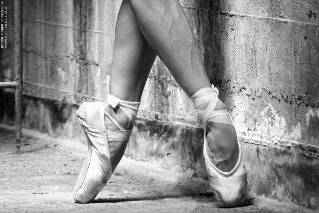 ballerina balletto danza dance dancer ballet model